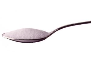 Teaspoon of sugar