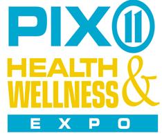 PIX 11 Health Expo